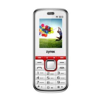 Zyrex YF181-White