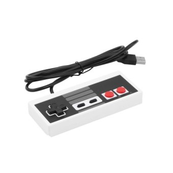 CHEER Classic Gaming Controller Joypad Gamepad For Nintendo NES Windows PC MAC (Intl)