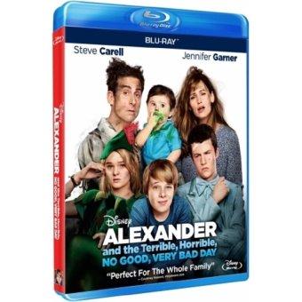 Alexander The Terrible (Intl)