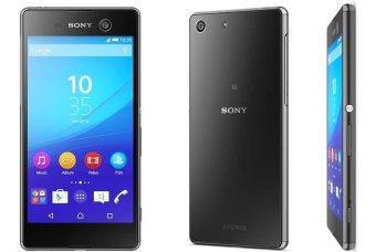 Sony Xperia M5 Dual - 16GB - Hitam