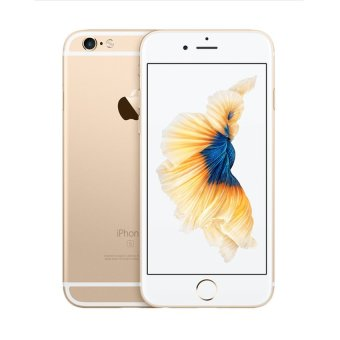 Refurbished Apple iPhone 6S - 64GB - Gold