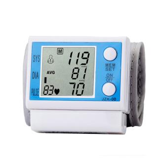 LCD Display Digital Wrist