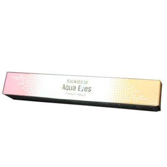 TonyMoly - Backstage Aqua Eyes#2Aqua Pink