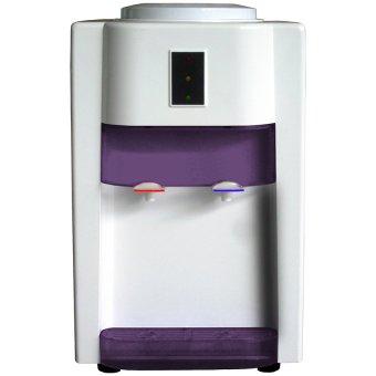 Harga Denpoo Xavier 1 Dispenser Air Minum - Putih-Ungu Terkini - Lihat Ulasan Terbaru - Harga Terbaik Agustus