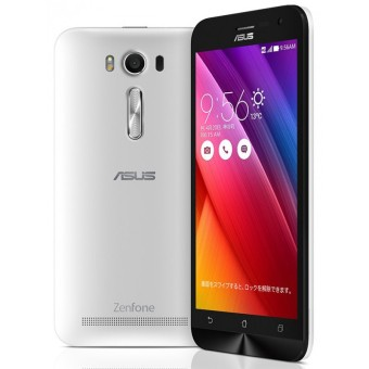 Asus Zenfone Laser ZE550KL - White