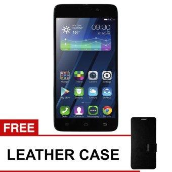 Mito A550 Fantasy Style - 16GB - Hitam + Gratis Leather Case
