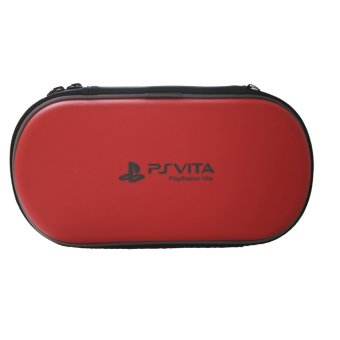 Sony PS Vita Airform Pouch - Merah