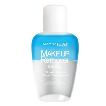 CantiQue Mybelline Eye & Lip Makeup Remover - Pembersih Make Up - 40ml