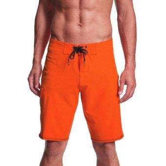 Edberth Shop Celana Pantai - Orange