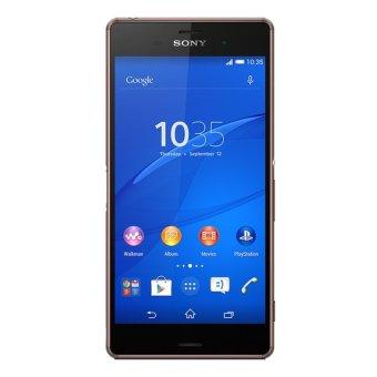 Sony D6653 Xperia Z3 - 16GB - Copper