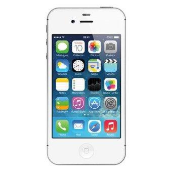 Apple iPhone 4 CDMA - 32GB - Putih