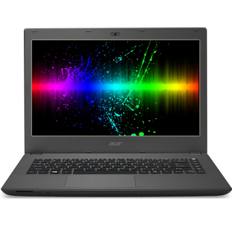 Acer 14 Study Laptop Core i3-2Gb-0.5Tb-IntelHD
