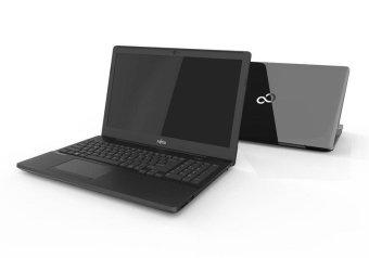 Fujitsu Lifebook AH556 15.6