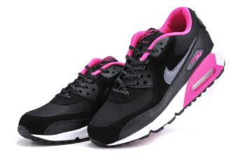 2016 Hot Sale Air-Max 90 Sneakers Women Running Shoes Size 36-40 (Intl)