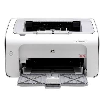 harga HP - Printer Laserjet - P1102 - Putih Lazada.co.id