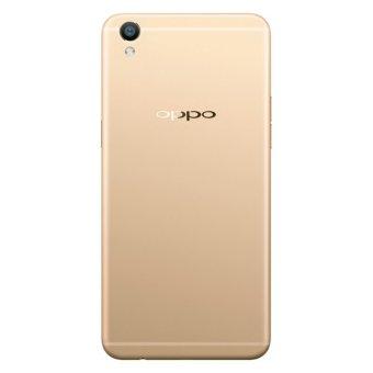 Oppo F1s - 32 GB - 3 GB RAM - Gold