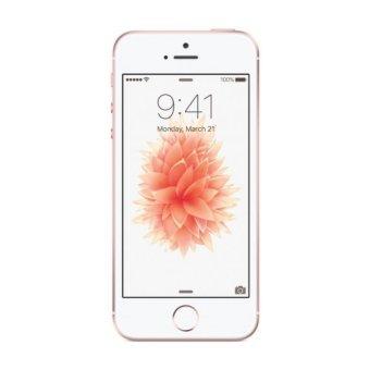 Apple iPhone SE - 16GB - Rosegold