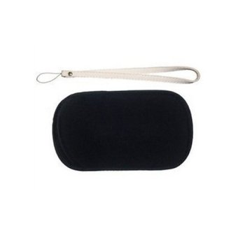 Soft Travel Protective Case Pouch Cover Sleeve for Sony PSP 1000 2000 3000 (Intl)