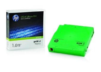 HP LTO4 Ultrium 1.6TB RW C7974A