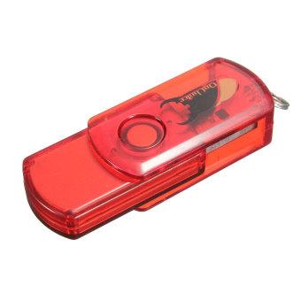Autoleader ONCHOICE MECO USB 3,0 Stick 8GB Speicherstick Flash Memory Drive U Disk Geschenk Red (Intl)