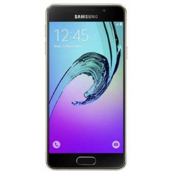 Samsung Galaxy A3 - 2016 - 16GB - LTE - Hitam