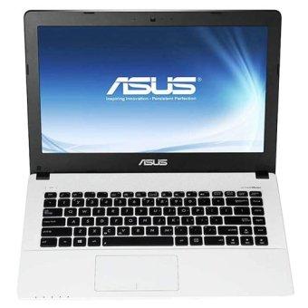 Asus Notebook Asus X455La-Wx405T - Putih