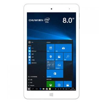 Chuwi HI8 Pro Dual OS Windows 10 & Android Type-C 2GB 32GB 8 Inch Tablet PC - Putih