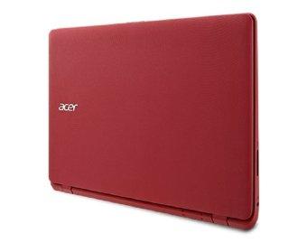 Acer ES1-131 - RAM 2GB - Intel N3050 - Merah