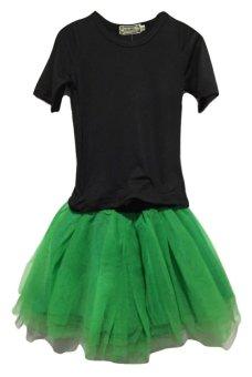 harga CSA Baju Balet Anak Lazada.co.id