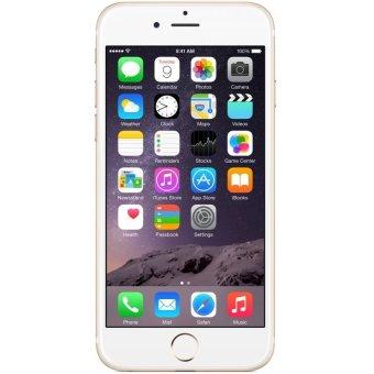 Apple iPhone 6 - 64 GB - Emas