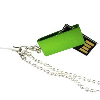 16G 16GB 16 GB Super mini swivel usb 2.0 flash drive, U disk flash Creativo, Memory stick, Thumb pen drive Gifts (Intl)