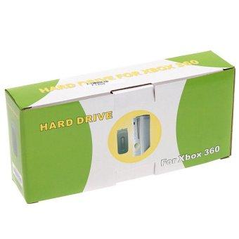 250GB Hard Disk Drive Module for Microsoft Xbox 360 (Intl)