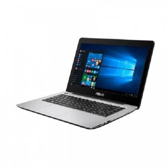 Asus A456UR-WX037D - DOS - i5 6200U - 4GB - HDD 1TB - Nvidia GeForce GT930MX 2GB - 14