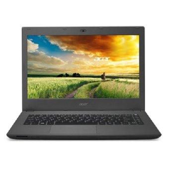 Acer Aspire E5-473G - RAM 4GB - Intel Core i7 - 14