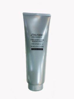 Shiseido Sleekliner Treatment 2 250gr