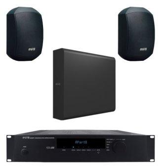 Apart MASK4 Indoor/Outdoor Speaker System