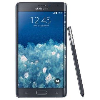 Samsung Galaxy Note Edge - 32GB - Hitam
