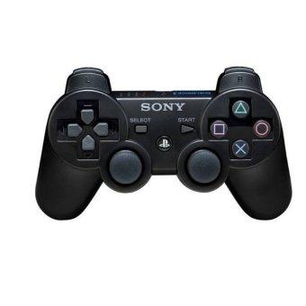 Sony Stik PS3 Wireless - Hitam