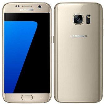 Samsung Galaxy S7 Flat - 32GB - Gold