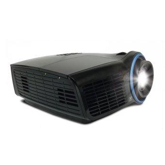 InFocus IN-3136A - 4500 ANSI - WXGA (1280x800) - 8000:1 - Hitam