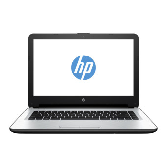 HP Notebook 14-AC152TU - Intel Celeron N3050 - 2GB - 14