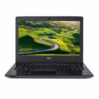 Jual ACER ASPIRE E5-475G - i3 6006U/ 2GB/ 500GB/ GT940MX 2GB/ DOS/ 14HD