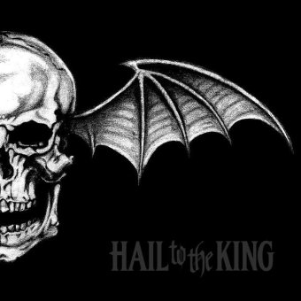 Warner Music Indonesia - Avenged Sevenfold - Hail To The King