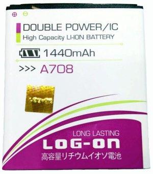 Log On Battery For Lenovo A708 terpercaya