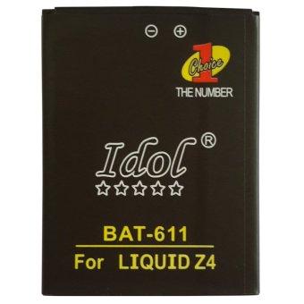 Idol Baterai Acer Liquid Z4 Z160 terpercaya