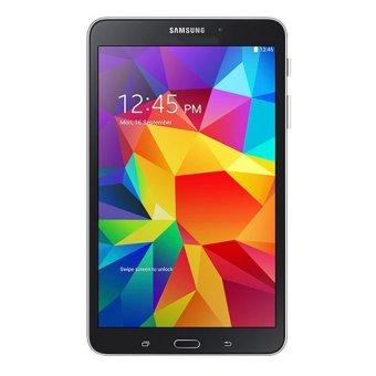 Samsung Galaxy Tab 4 8.0 - 16GB - Hitam
