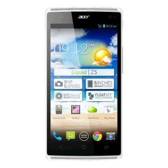 Acer Liquid Z5 - Z150 - 4GB - Putih
