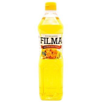 harga Filma Minyak Goreng Botol - 1 L Lazada.co.id