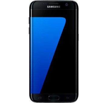Samsung Galaxy S7 Edge - 32GB - Hitam