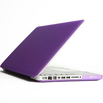 JoyliveCY Matte Rubberized Notebook Case for Apple Macbook Air 11.6